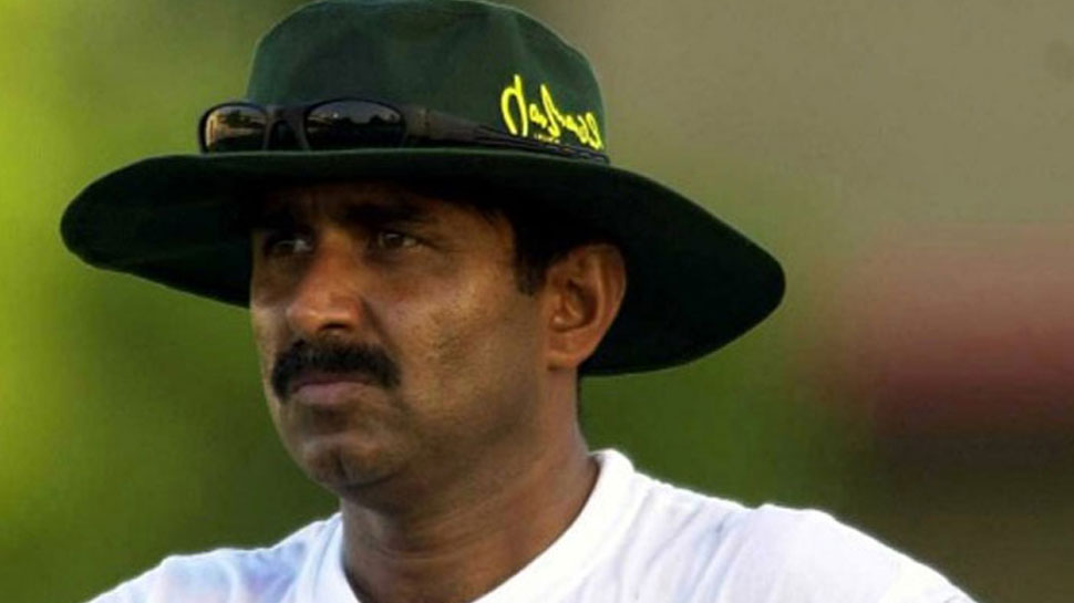 जावेद मियांदाद ने दिया भारत विरोधी बयान, ICC  को दे डाली यह सलाह