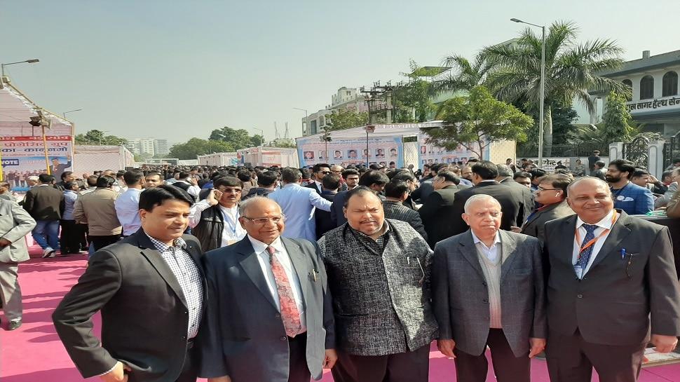 राजस्थान की सबसे बड़ी औद्योगिक संस्था वीकेआई के चुनाव, जीत के साथ मिलेंगी चुनौतियां