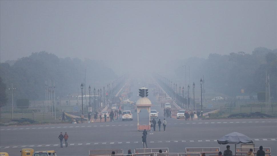 दिल्ली-NCR के लिए राहत की खबर, अगले 48 घंटों में शीतलहर से राहत के आसार