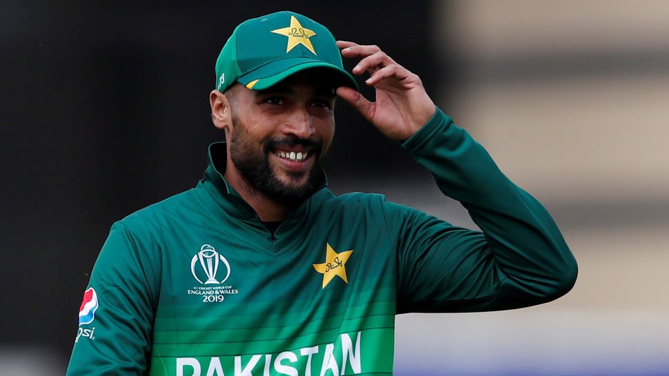 Mohammad Amir gave surprise too