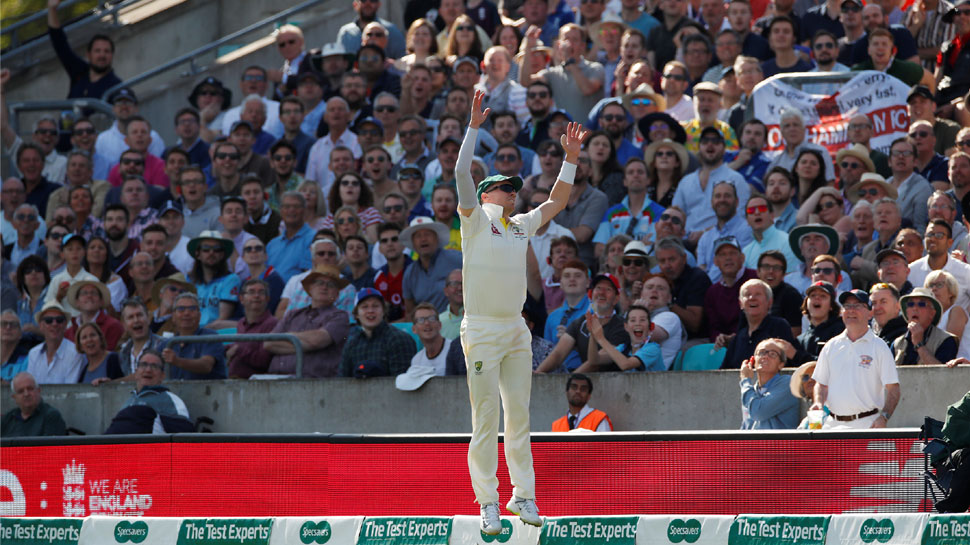 Peter Siddle gave surprise