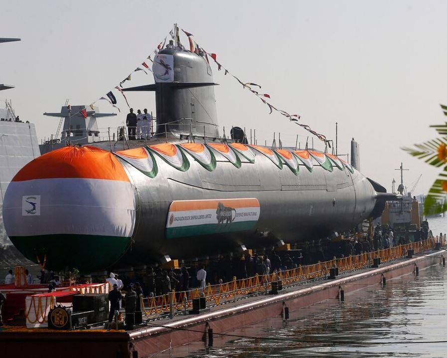 नौसेना बनाएगी परमाणु क्षमता वाली छह पनडुब्बियां
