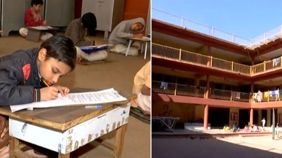 इस स्कूल में कुंडली देखकर दिया जाता है प्रवेश, देश-विदेश के छात्र कर रहे हैं यहां पढ़ाई