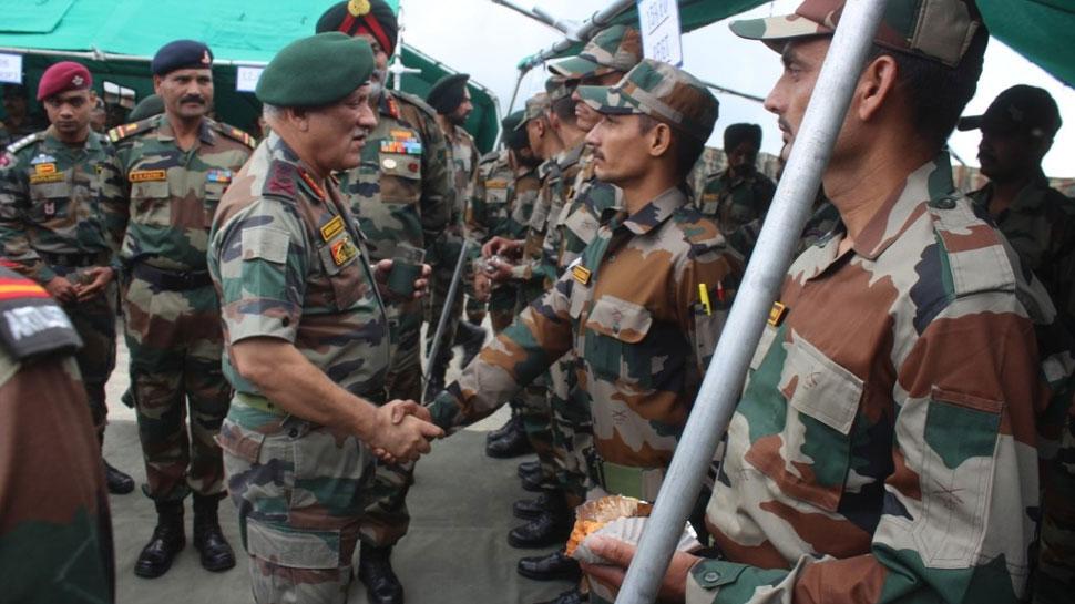 आर्मी एक्ट में बदलाव, 3 साल होगा CDS का कार्यकाल; इतने साल होगी रिटायरमेंट की उम्र