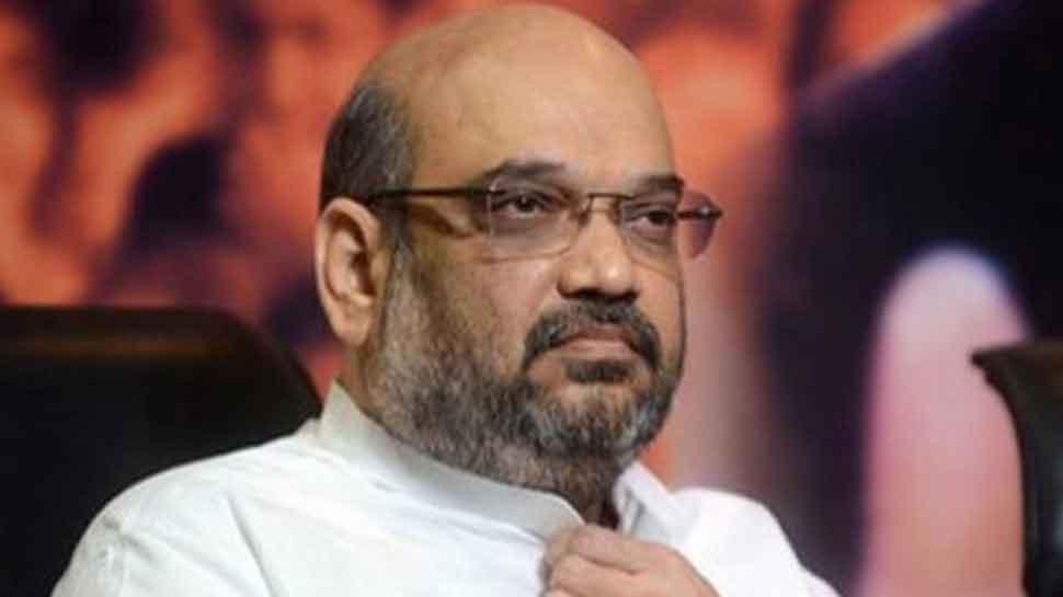 गृह मंत्री अमित शाह ने कहा- सीएपीएफ जवानों के लिए 100 दिन छुट्टी की योजना बना रही सरकार