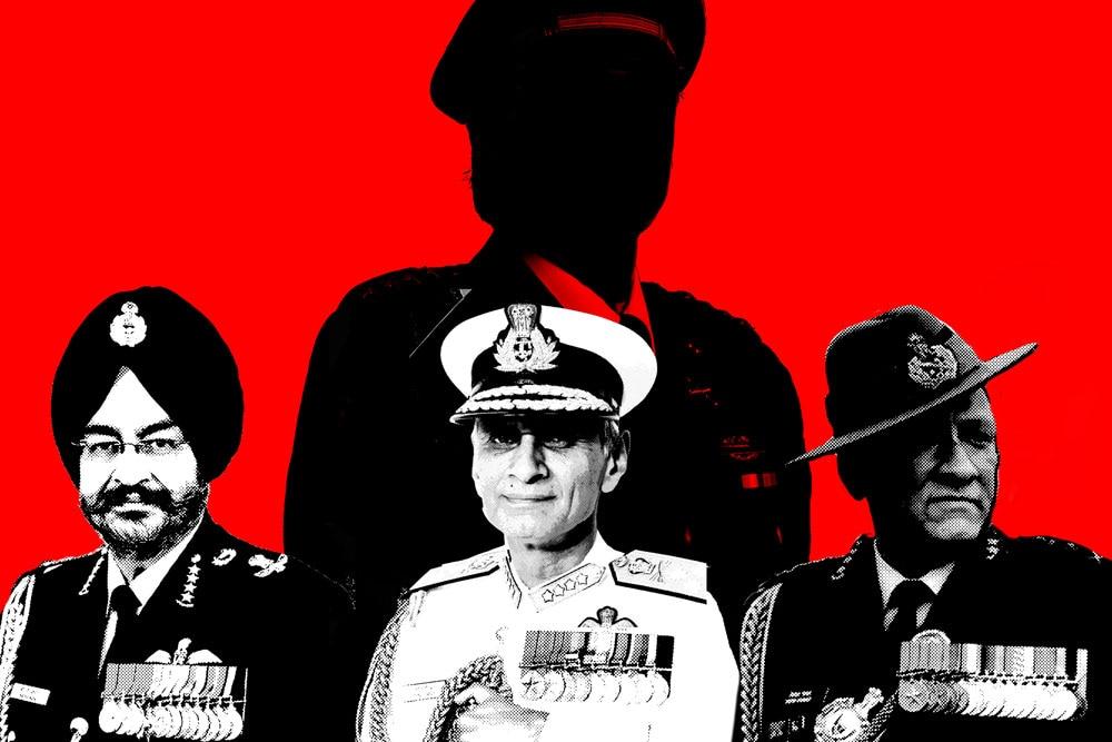 अब भारत की सेना के मुखिया की आयु सीमा 65 वर्ष