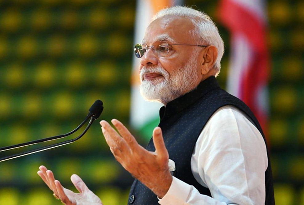 अर्थव्यवस्था के वैश्विक पटल पर भारत है ब्रेकिंग न्यूज़