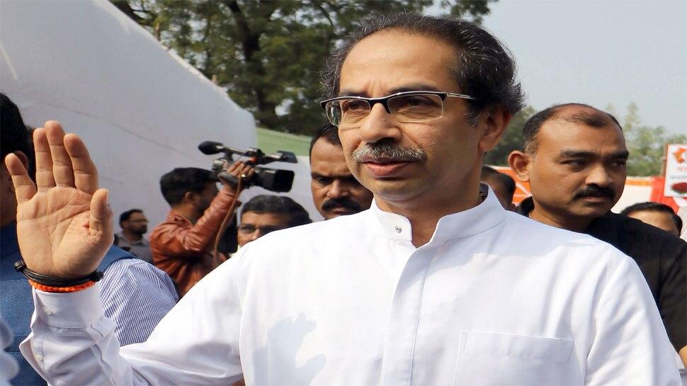 महाराष्ट्र: उद्धव सरकार का कैबिनेट विस्तार आज, अजित पवार की एंट्री पर सस्पेंस बरकरार