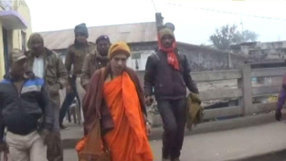 बिहार: मोतिहारी-नेपाल सीमा पर पकड़ा गया संदिग्ध ईरानी, 11 साल से बिना कागज के रह रहा था