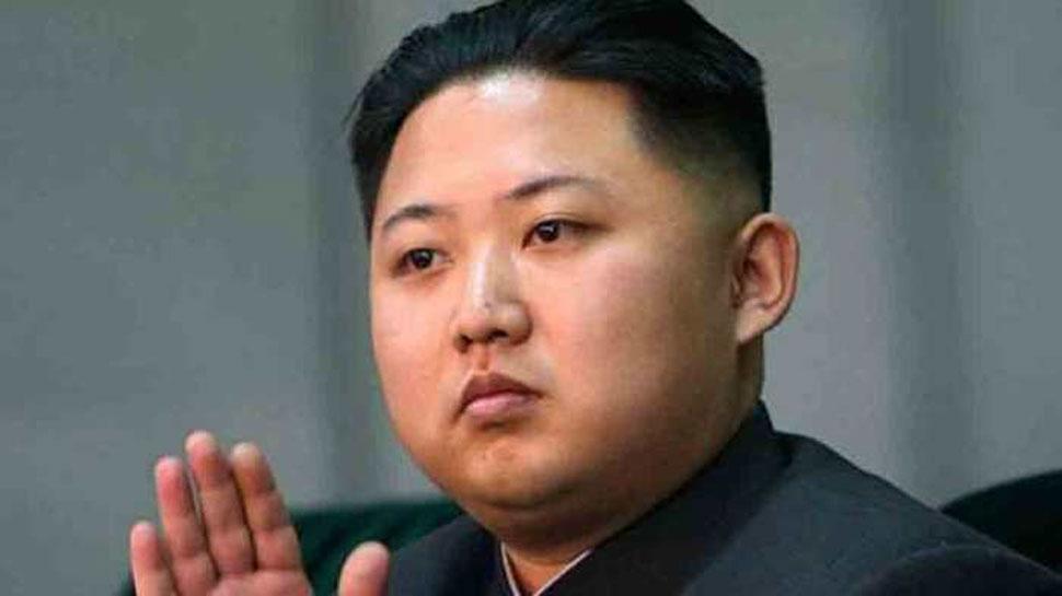 उत्तरी कोरिया ने पार्टी बैठक में 'आक्रामक उपायों' पर चर्चा की