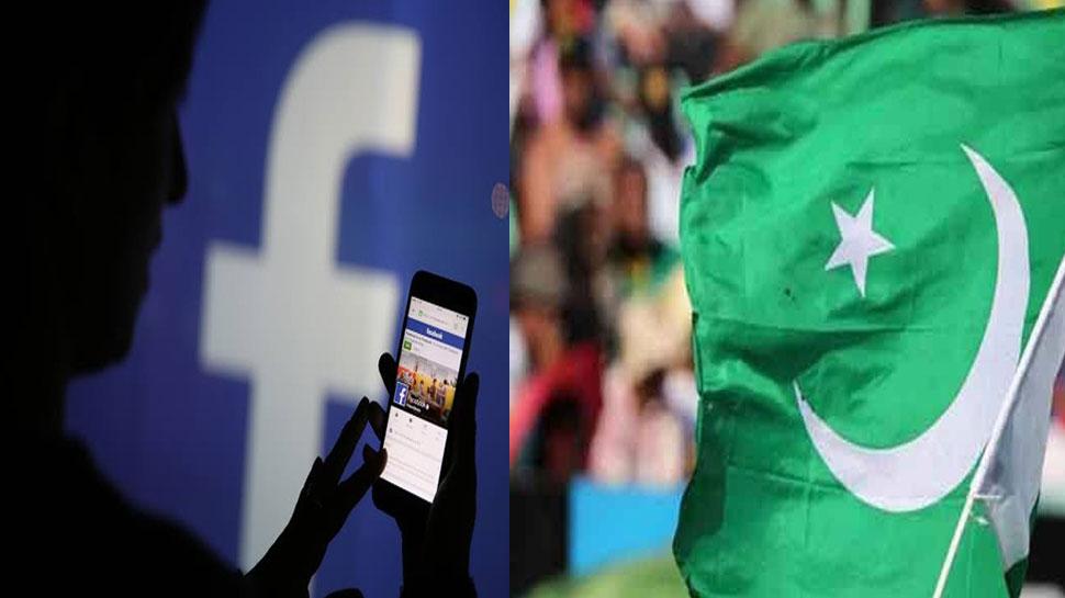 बुरहान वानी, जाकिर मूसा और कश्मीर के नाम पर उगला जा रहा था जहर, FB ने तोड़ी कमर तो चिल्ला उठा पाकिस्तान
