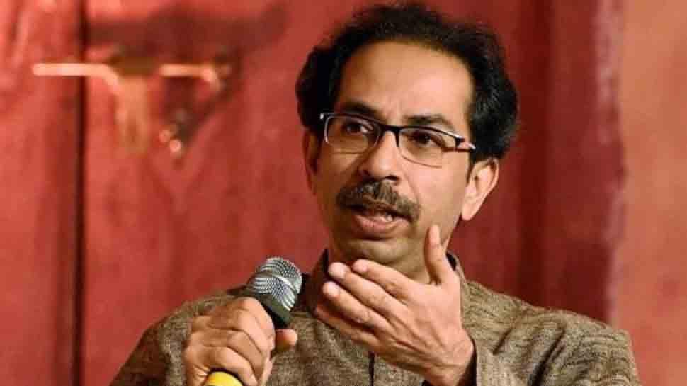 महाराष्ट्र: संजय राउत की नाराजगी के सवाल पर सीएम उद्धव ठाकरे ने दिया ये बयान
