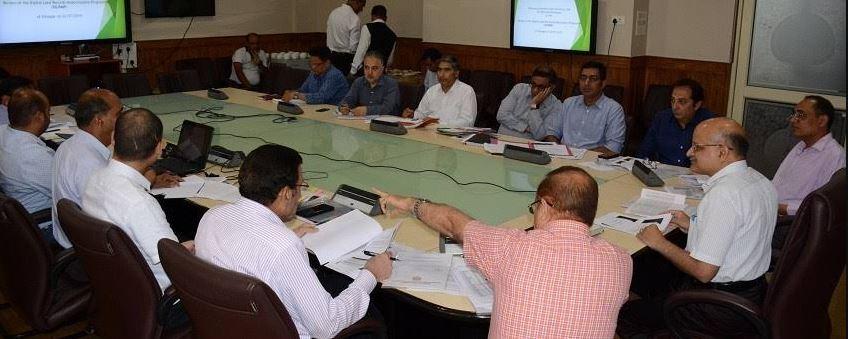 उत्तरप्रदेश में अब हर दो महीनों में एक बार होगी अधिकारियों की बैठक