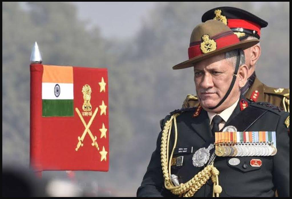 जनरल को 'कमान', सदमे में बाजवा और इमरान