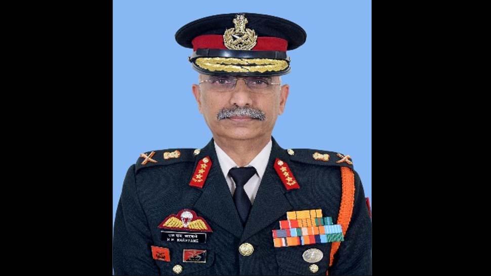 लेफ्टिनेंट जनरल एमएम नरवाने के हाथ में होगी सेना की कमान, जनरल बिपिन रावत बने CDS