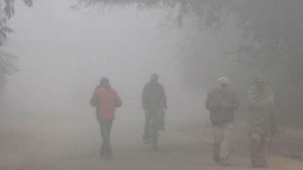 पटना: ठंड के कहर ने तोड़ा कई सालों का रिकॉर्ड, कई जिलों में तापमान में गिरावट