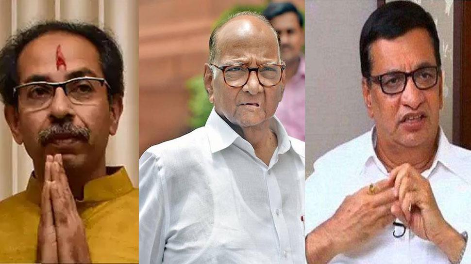 महाराष्ट्र: कैबिनेट विस्तार के 24 घंटे भी नहीं हुए, सत्तापक्ष में दिखी फूट...