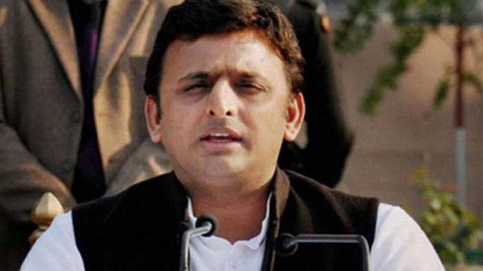 अखिलेश यादव ने साधा BJP पर निशाना, कहा 'नागरिकता सत्याग्रह करेगी समाजवादी पार्टी'