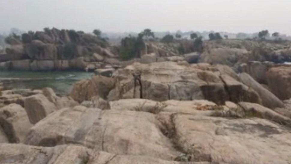 झारखंड: नागफेनी बना टूरिस्ट की पहली पसंद, लेकिन सुरक्षा-खाने पीने का नहीं है इंतजाम