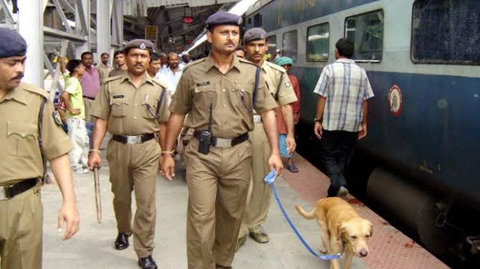 RPF का नाम बदला, अब कहलाएगा इंडियन रेलवे प्रोटेक्शन फोर्स सर्विस