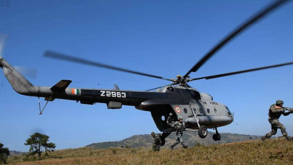 Year Ender 2019: भारतीय सेना ने इन मशीनों से आतंकवाद को दिया मुंहतोड़ जवाब