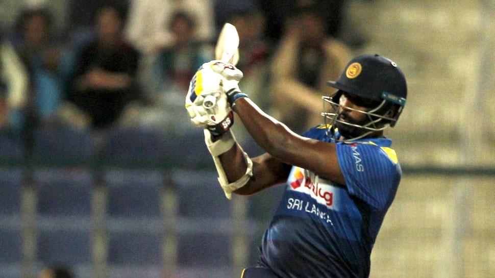 क्रिकेटर बना फौजी, बल्ले से चौके-छक्के जमाने वाले हाथ बरसाएंगे ताबड़तोड़ गोलियां
