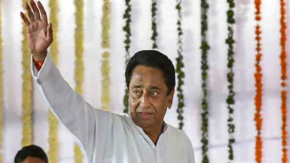 MP: सीएम कमलनाथ ने ब्लॉग लिखकर जनता को दीं नये साल की शुभकामनाएं