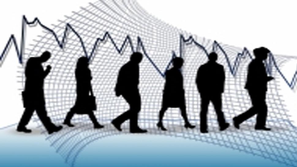 रोजगार की स्थिति 2020 में होगी बेहतर, लेकिन 6 साल के निचले स्तर पर होगा...