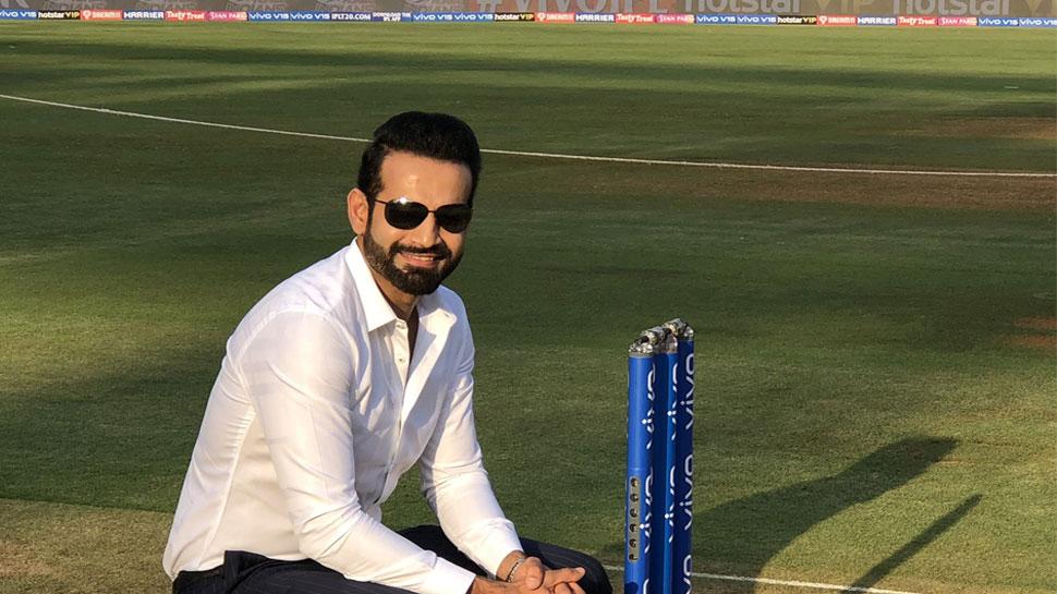 इरफान पठान ने क्रिकेट के सभी फॉर्मेट से लिया संन्यास, बोले - मेरे फैंस को हमेशा लगा कि...