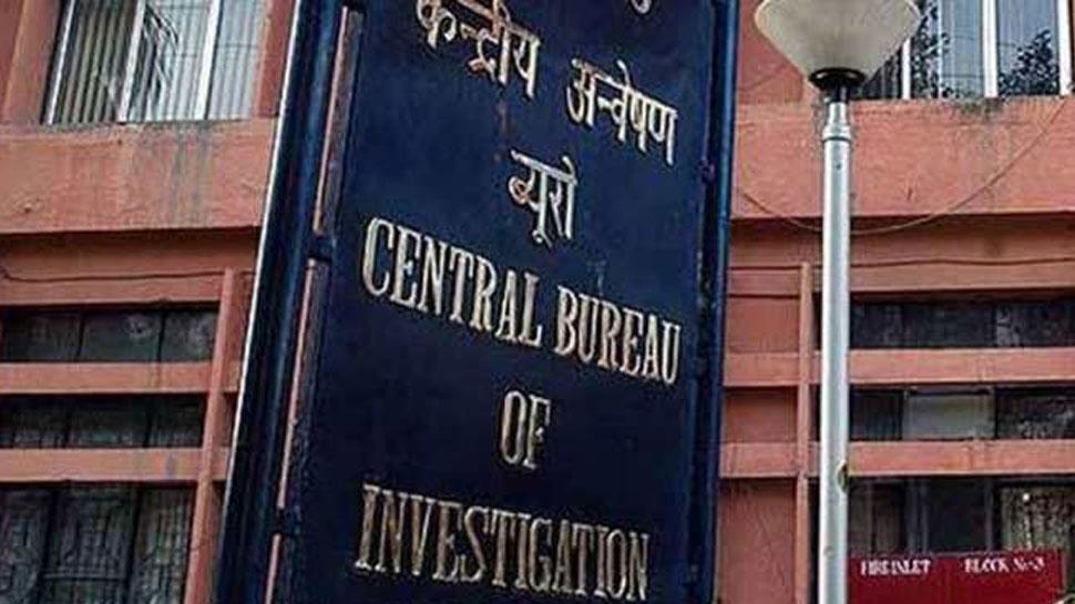 लखनऊ: पासपोर्ट अधिकारी के 4 ठिकानों पर सीबीआई ने मारा छापा, मिली ये चीजें