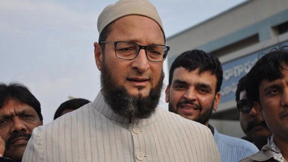 ओवैसी ने इमरान खान को दिखाया आईना, कहा- हिंदुस्तान के मुसलमानों की फिक्र छोड़ें, अपना देश संभालें