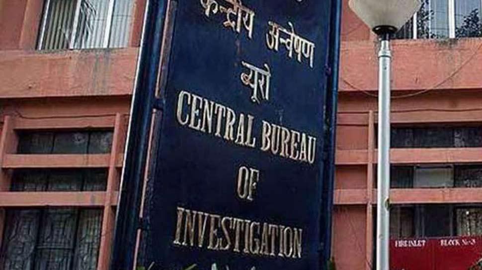 1,038 करोड़ रुपए के काले धन के मामले में CBI ने की बड़ी कार्रवाई, 48 कंपनियों पर गिरी गाज