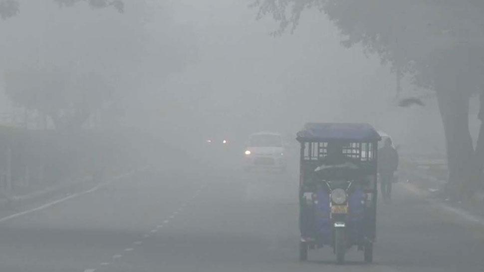 अब वेस्टर्न डिस्टर्बेंस दिखाएगा असर, दिल्ली-NCR समेत उत्तर भारत में फिर लौटेगी कड़ाके की ठंड