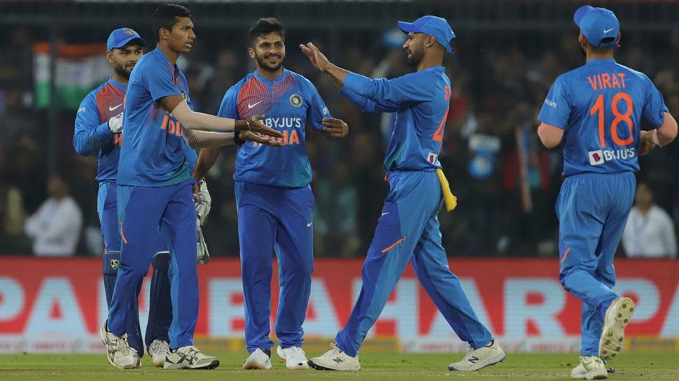IND vs SL T20: टीम इंडिया ने श्रीलंका को 78 रन से हराया, 2-0 से सीरीज की अपने नाम