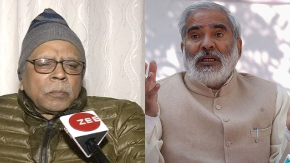 बिहार: रघुवंश प्रसाद के समर्थन में आए शिवानंद तिवारी, कहा- पत्र में कुछ गलत नहीं लिखा