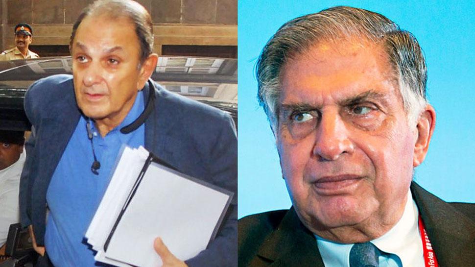 नुस्ली वाडिया ने मानी सुप्रीम कोर्ट की नसीहत, वापस लिया रतन टाटा के खिलाफ मानहानि का मुकदमा