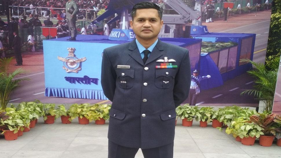 गणतंत्र दिवस परेड का नेतृत्व करेगा भारतीय वायुसेना का ये जांबाज....