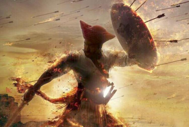 CM योगी आदित्यनाथ ने अजय देवगन का बनाया दिन, दिया ये तोहफा