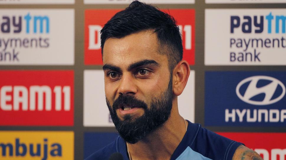 IND vs AUS: विराट ने मुंबई वनडे से पहले कहा, रिकॉर्ड नहीं 'यह' रहता है उनका प्लान