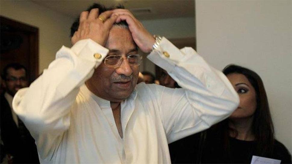 लाहौर हाईकोर्ट के फैसले ने परवेज मुशर्रफ की बदल दी जिंदगी, बुढ़ापे में अब नहीं होगी दुगर्ति