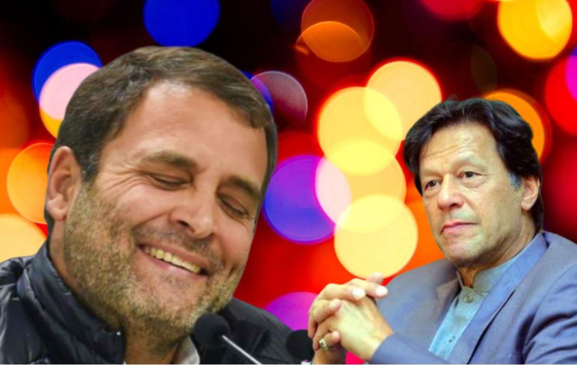 नेताओं का 'पाकिस्तान प्रेम'! कांग्रेस के चरित्र का पूरा इतिहास