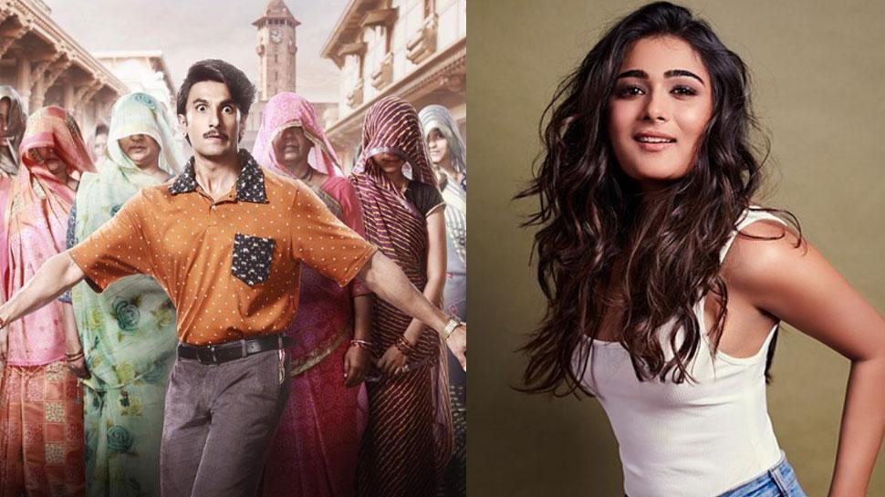 रणवीर सिंह की 'जयेशभाई जोरदार' में इस बड़े एक्टर ने की एंट्री