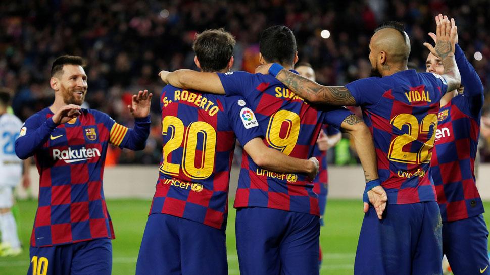 बार्सिलोना बना दुनिया का सबसे अमीर फुटबॉल क्लब, इस बार कमाए इतने करोड़