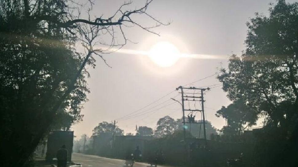 बिहार में धूप खिली, लोगों को ठंड से मिल सकती है थोड़ी राहत