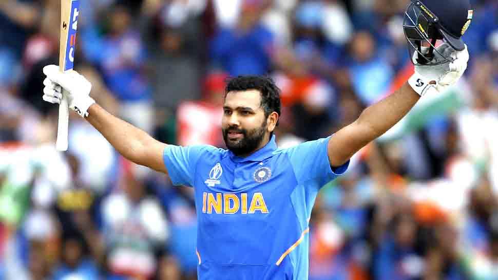 ODI Cricket: रोहित शर्मा को मिला आईसीसी का सबसे बड़ा अवॉर्ड