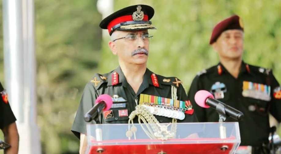 सेना प्रमुख ने किया कश्मीर से 370 हटाने का समर्थन