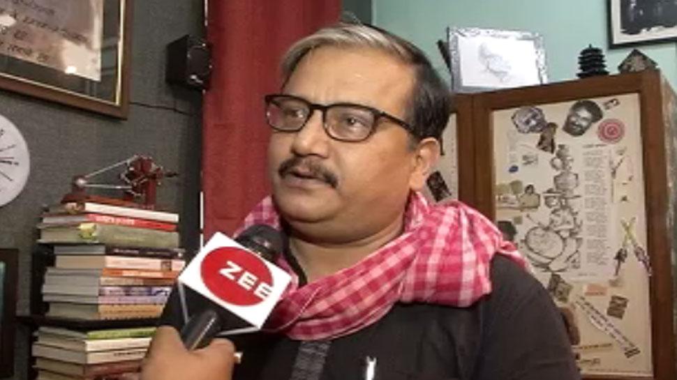 बिहार: दिल्ली में RJD के चुनाव लड़ने पर बोले मनोज झा- 24 घंटे में कुछ ना कुछ निकलकर आएगा