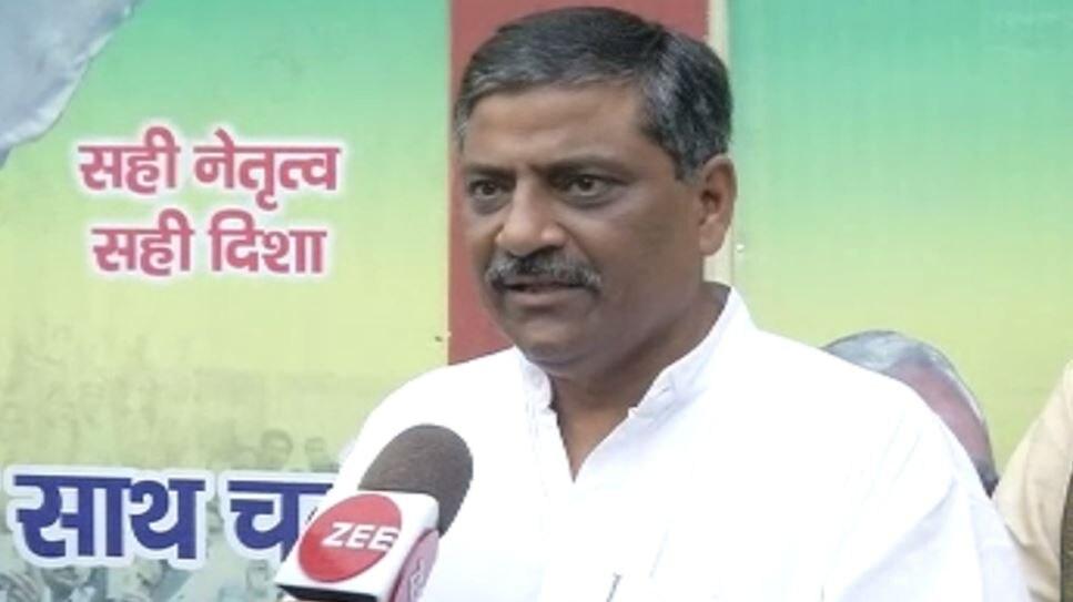 बिहार: दिल्ली विधानसभा चुनाव में हो सकता है BJP-JDU का गठबंधन, संजय झा ने दिए संकेत
