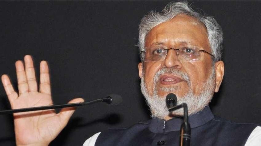 बिहार: प्रचंड बहुमत के साथ 2020 में  सरकार बनाएगी NDA, डिप्टी CM सुशील मोदी का बयान