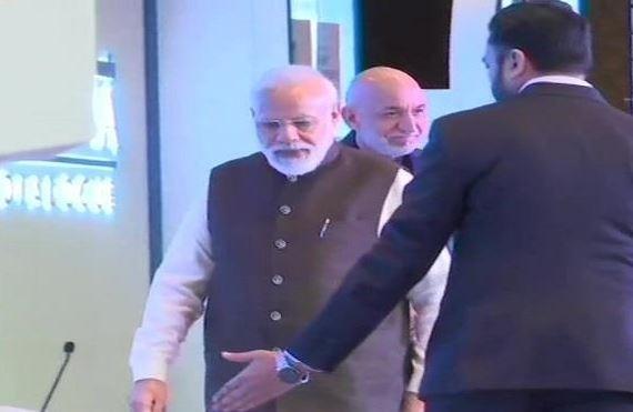 ''चीन को भारत के साथ चलना ही पड़ेगा, उसके पास कोई और विकल्प नहीं''